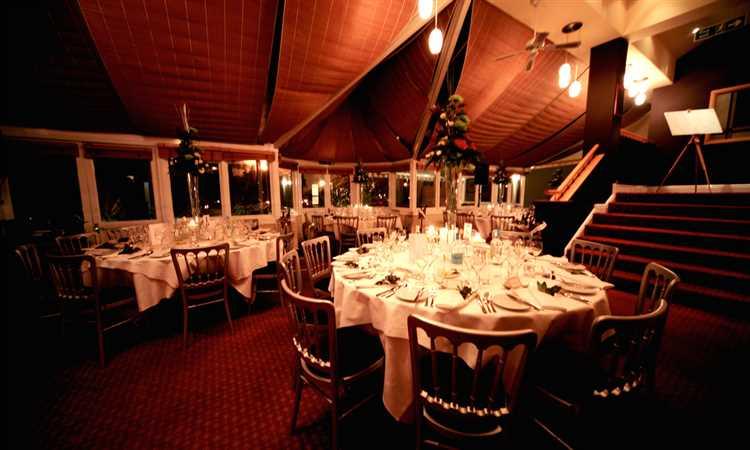 Christmas Parties Kingston Lodge Hotel Surrey